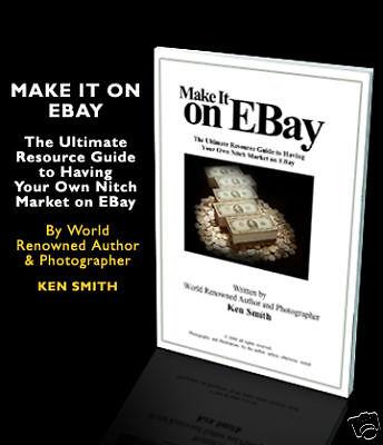 Make Money On EBay CD I Give you Free Stuff U Can Sell!