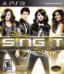 Disney Sing It: Party Hits | PlayStation 3 (PS3) | iDeal