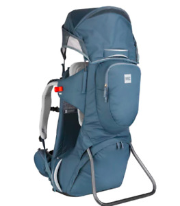 MEC hiking backpack or bag for infant