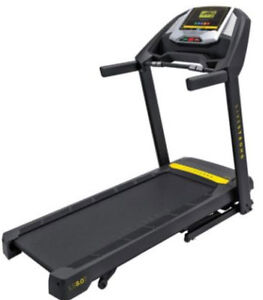 Tapis roulant LIVESTRONG LS8.0T Treadmill