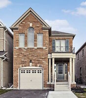 Brand New Home For Sale in Growing Bradford Ontario - $499000