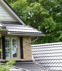 Metal Roofing Metal Shingles & Standing Seam