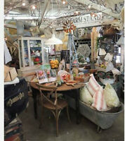 Antique/Vintage Flea Market