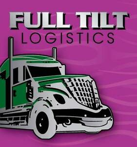 FULLTILT LOGISTICS - Shipping/Sea Container Transport Wattleup Cockburn Area Preview