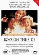 Boys on The Side DVD