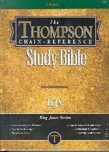 Best Selling in King James Bible