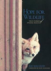 Hope for Wildlife by Ray MacLeod