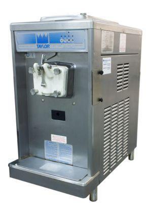 Used Soft Serve Ice Cream Machine   EBay