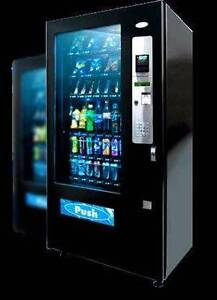 REMARKABLE OPPORTUNITY VENDING MACHINE MUST SELL ASAP OFFER Melbourne CBD Melbourne City Preview