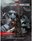 D&D 5.0 - Volo's Guide To Monster Manual | Wizards of the