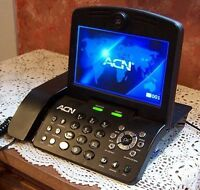 ACN iris 3000 videophone