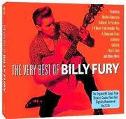 Billy Fury CD
