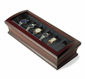 Boyet Watch Case