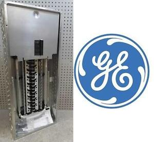 NEW GE 150AMP MAIN BREAKER CENTER - 110004827 - GENERAL ELECTRIC