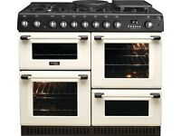 Brand new cannon cooker and chimney hood