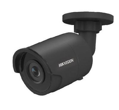 Hikvision Bullet Camera Ds-2cd2083g0-i F2.8 Black