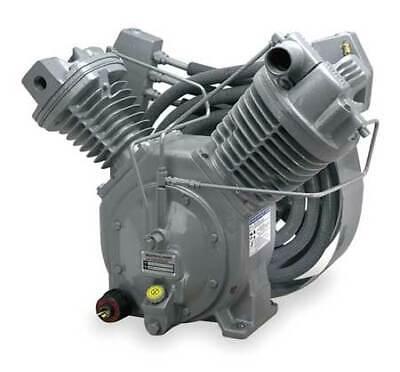 Ingersoll Rand 7100 Air Compressor Pump2 Stage