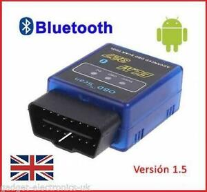 obd2 bluetooth diagnostic tools equipment ebay. Black Bedroom Furniture Sets. Home Design Ideas