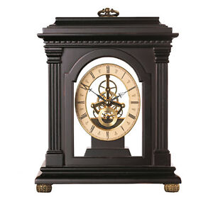 Bombay & Co. St. Andrews Table Clock