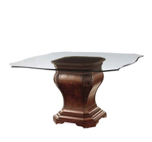 New Bombay Dining Table BASE only