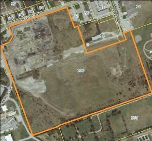 60 Acres Of Prime Commercial Development Property Kawartha Lakes Peterborough Area image 2