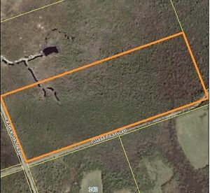 Calling All Outdoor Enthusiasts!  39.74 Acre Property!