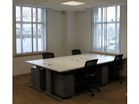 Flexible WC2E Office Space Rental - Strand Serviced offices