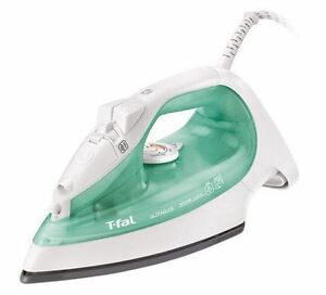 T-Fal Iron, rarely used, looks like new $15