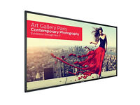 Philips 84 inch 4K Ultra HD LED Large Format Display
