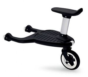 Wanted:Bugaboo wheeled board with seat Homebush West Strathfield Area Preview