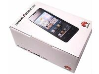 Huawei Ascend Y300 - New - Android - (Unlocked)