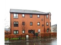 GREAT 1 BED FLAT WITH PRIVATE PARKING