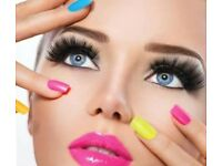 Rooms available Nail Technician, Make Up artists and Hair Stylists for prestigious Shawlands salon