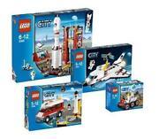Lego Raumfahrt