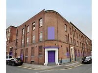 NOTTINGHAM Private Office Space to let, NG3 1JH – Serviced Flexible Terms | 5-51 people