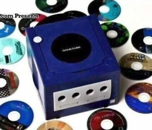 Buying All Video Games - GameCube & Wii, DS, 3DS, & more!
