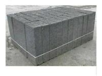 Looking for 4inch concrete blocks