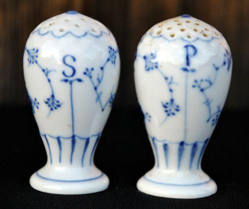 b&g copenhagen porcelain value