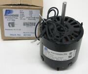 1/20 HP Motor