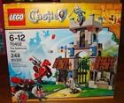 Lego King Castle Sets