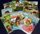 Go Diego Go Books