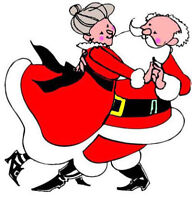 HO HO HO! Book your Christmas Party DJ Now!Book with MonctonDJ.