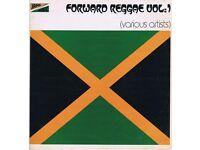 Forward Reggae Vol. 1 - Rare UK Compilation LP
