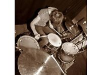 drummer available (wipers, jesus lizard, mission of burma etc..)