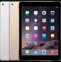 Apple Ipad Air 128 GB - Never used In sealed box! Brand New!