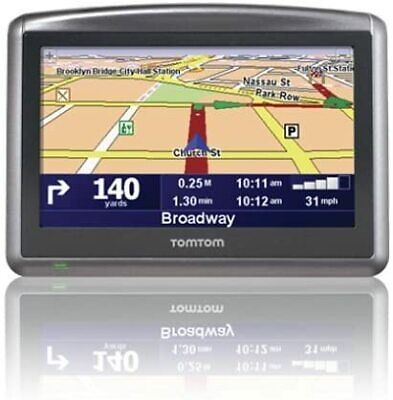 TomTom One XL GPS USA & Canada RG