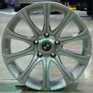 MAGS BMW 16'' & 17'' 16x7.0 5x120 Offset 35