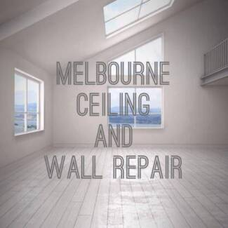 Melbourne Ceiling and Wall Repair Beaumaris Bayside Area Preview
