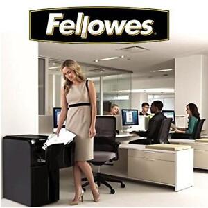 NEW FELLOWES AUTO FEED SHREDDER 4655401 207309539 AUTOMAX 300CL