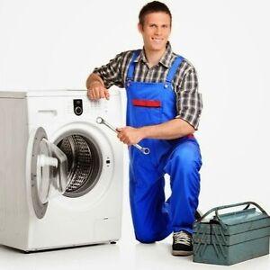 Appliance Repair Affordable  Flat Rate  2265042699 London Ontario image 1
